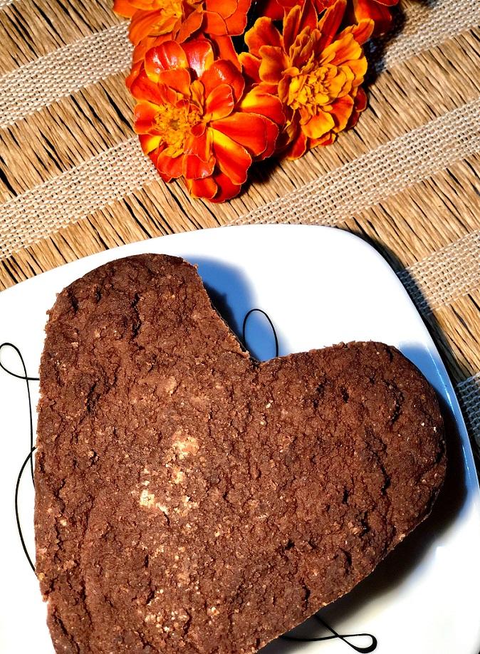 Čokoladni kolač brez peke